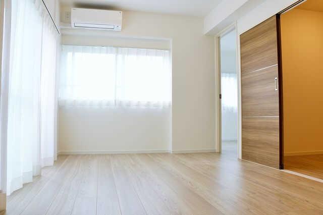 内装・部屋(和室/洋室)工事にかかる費用
