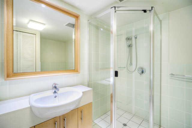 シャワールームの設置方法・必要なサイズ