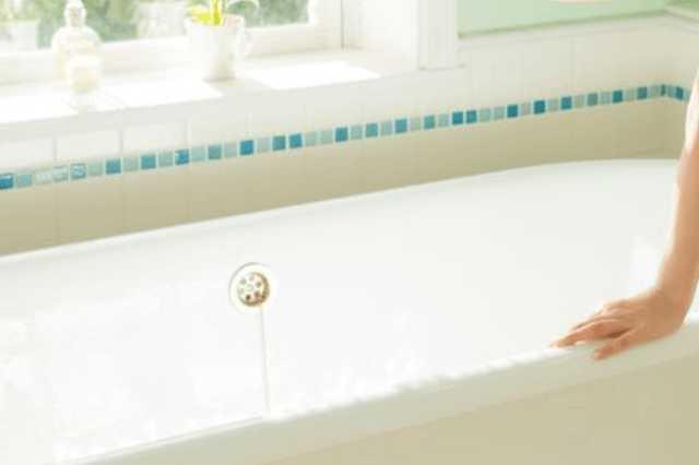 交換工事にかかる時間は?当日はお風呂に入れる?