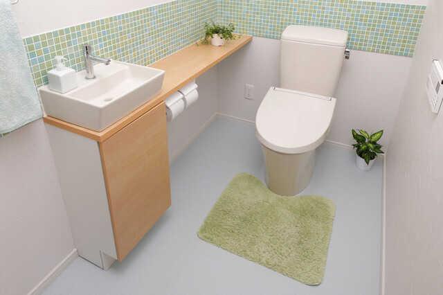 トイレのリフォーム費用相場・工事期間・事例集!おすすめの業者の口コミもご紹介