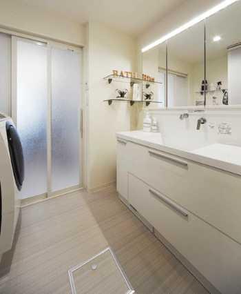 TOTO(トートー)の洗面台の特徴