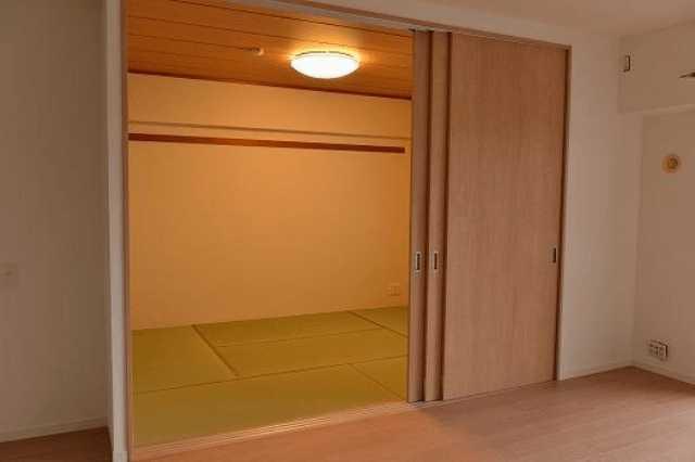 和室を洋室にリフォームする場合のポイント・費用相場は?施工事例もご紹介