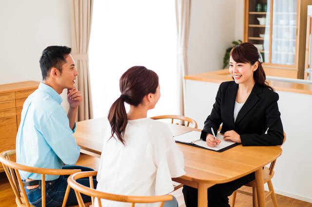 在宅ワークリフォームはどんなプランが最適か、業者と相談を