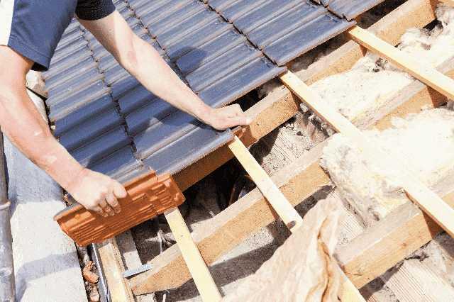 屋根の葺き替えのメリット