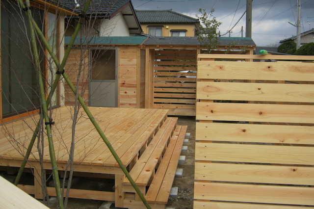 狭い・小さいお庭を、リフォームでおしゃれ&快適に!実例や費用、ポイントまとめ