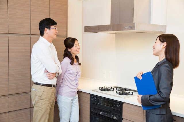 キッチンのリフォームでサイズ選びを失敗しないために