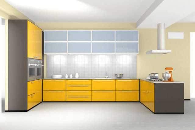 キッチンの高さを調整したい!高さを変更する費用、身長から考える標準サイズは?