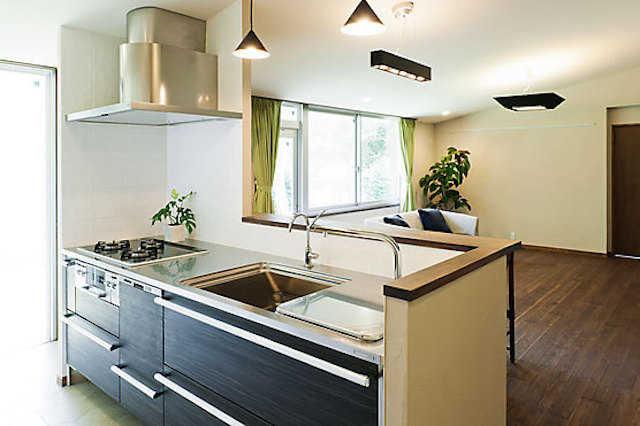 おしゃれなキッチン実例(カフェ風・北欧風など)&真似したいリフォームアイデア・インテリアのコツ