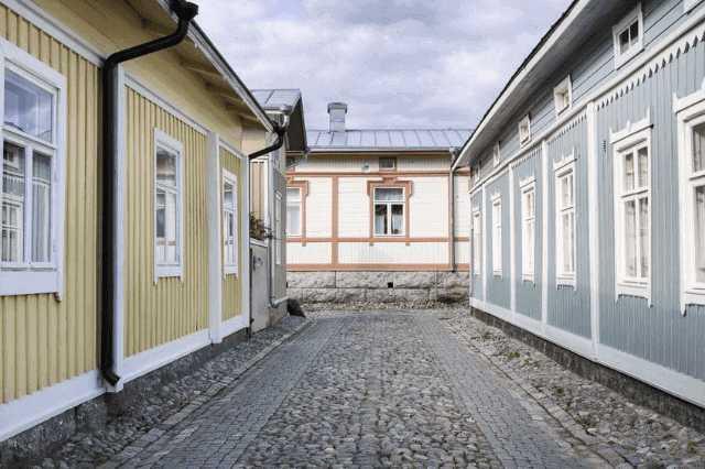 おしゃれで可愛い北欧風の家の外観・外構づくり10のコツ!リフォーム実例もご紹介