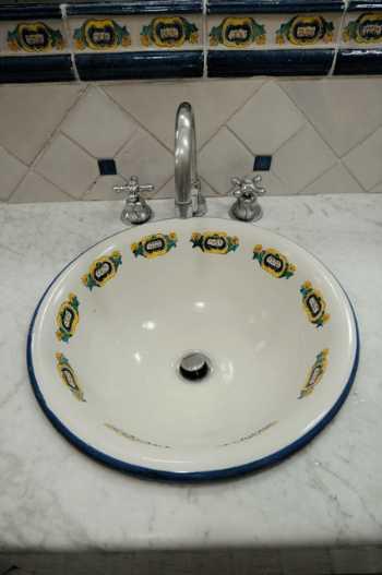 洗面ボウルを交換したい!陶器・樹脂・ホーローの違いと交換費用について!