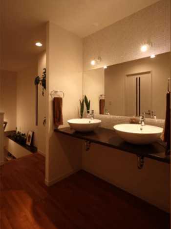 洗面台リフォームは高さ・サイズに注意!失敗例から学ぶ選び方のコツとは?