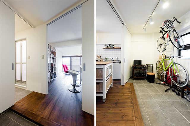 玄関に土間収納を作るときの広さ+つけると良いもの7選!