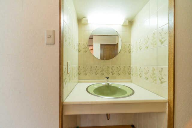 「使いやすさ」も「おしゃれさ」もゆずれない!オリジナルの洗面所をつくる