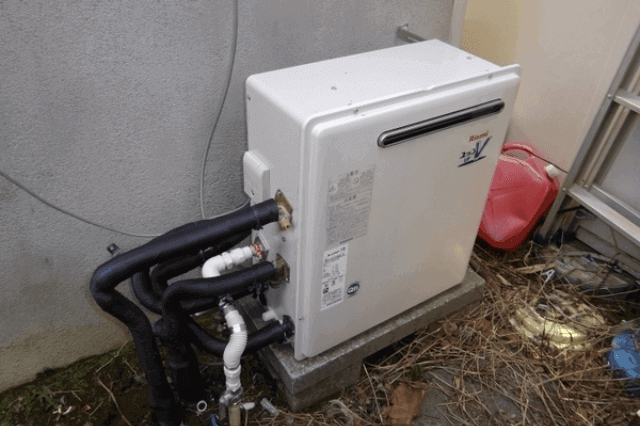 給湯器の種類・メーカー比較!家庭に合う給湯器は?