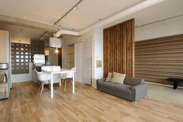 リビング横の和室は必要?置くなら便利な広さや仕切りは?