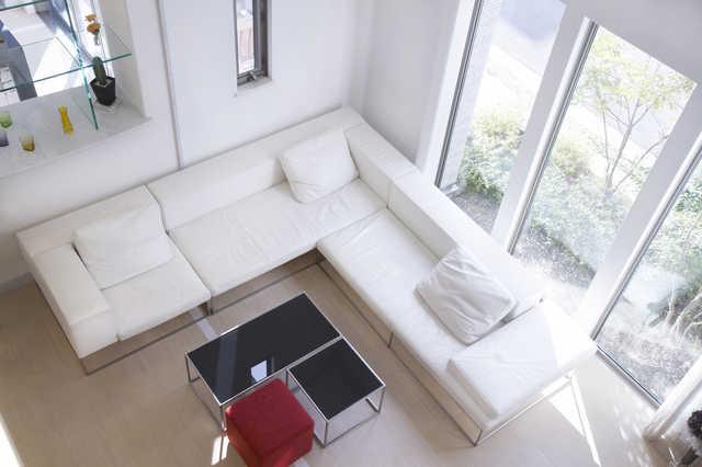 ソファが決め手!お部屋の雰囲気を変えるソファの選び方