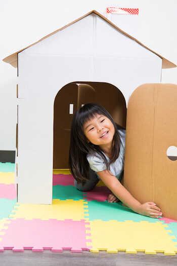 子供部屋って必要?つくるならどんなところに注意すべき?