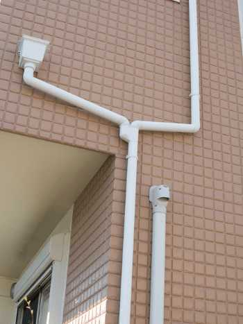 雨樋の修理・補修にかかる費用・価格・業者の選び方