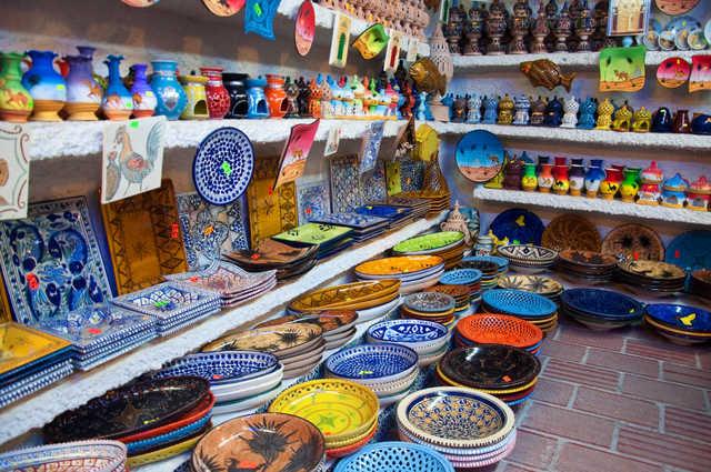 意外に取り入れやすい?!雑貨集めが楽しいモロッコ風インテリア