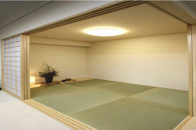 だって日本人だもの!和の空間がつくってくれる癒しの時間