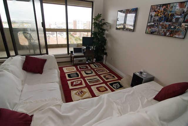 雰囲気を変える/ソファを綺麗に保つためにも◎ソファーカバーが便利です!