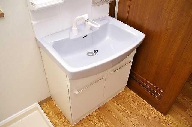 ノーリツの洗面台は「上質×シンプル」!癒しの空間をつくります