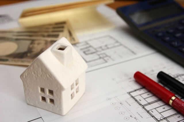 """中古住宅購入資金もリフォーム工事資金も同時に借り入れできる""""フラット35(リフォーム一体型)"""""""