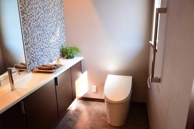 すっきり&使いやすく!トイレを快適でおしゃれな空間にするための収納術とは?
