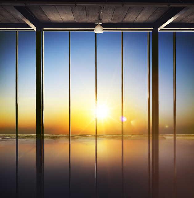 そこから見える景色もインテリア♪窓を主役にした部屋のつくりかた!