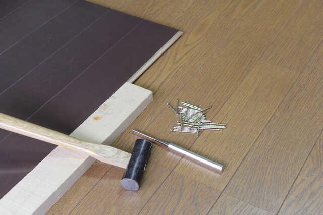 【必見】場所別おすすめ床材の選び方!