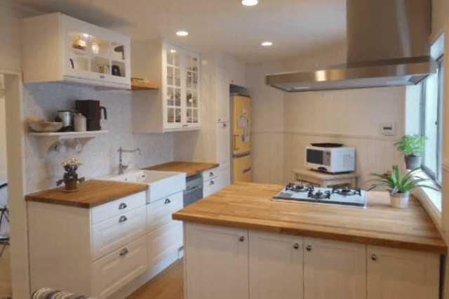 """IKEA(イケア)がキッチンを20年ぶりに刷新!新キッチン""""METOD/メトード""""とは?"""