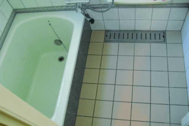 在来浴室をユニットバスにリフォームする時の注意点