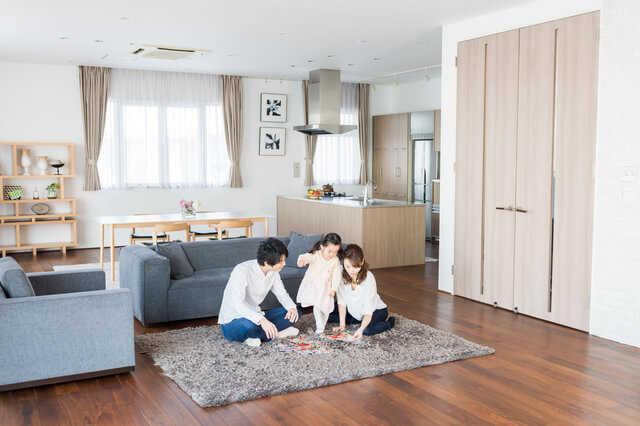 子育てしやすい家にリフォーム・リノベーションしたいあなたへーおすすめの方法・実例・費用をご紹介します