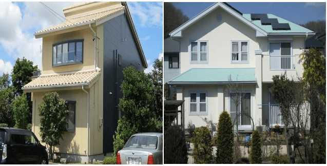 人気の屋根瓦・屋根材の色は?塗装する色によって室内の温度や遮熱効果の違いも!