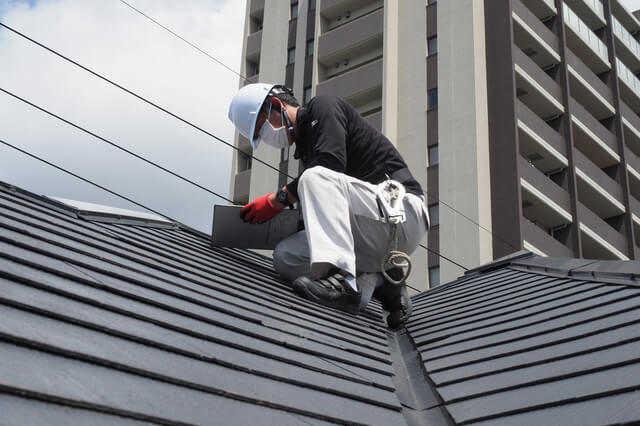 屋根のリフォーム・メンテナンスのポイント&注意点