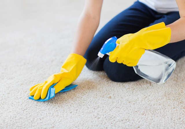 清潔に保つコツとは?カーペットのメンテナンス・お手入れ方法
