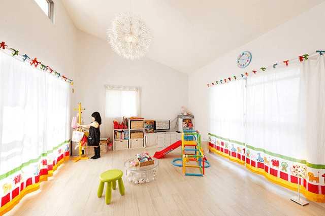 子供部屋の壁紙リフォーム実例19選 張り替え費用 選び方まとめ リフォーム費用の一括見積り リショップナビ