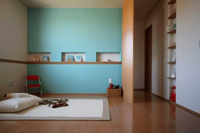 子供部屋の壁紙リフォーム実例19選!張り替え費用・選び方まとめ