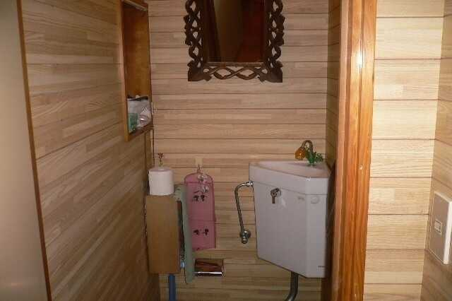 ウォシュレット(温水洗浄便座)取り付けのポイント【日本の家庭の7割が使っている!】