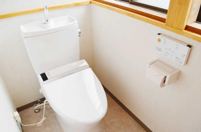 便利でキレイが続く♪トイレの人気機能11選