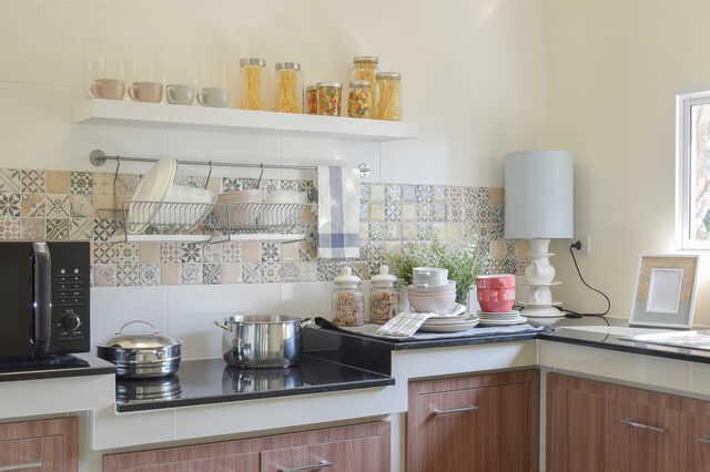 北欧風キッチンが憧れ!真似するコツは?システムキッチンのリフォーム事例もご紹介
