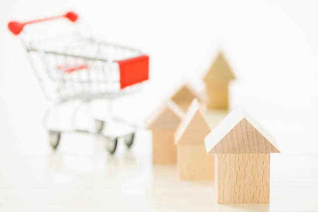 中古一戸建て購入の際の注意点