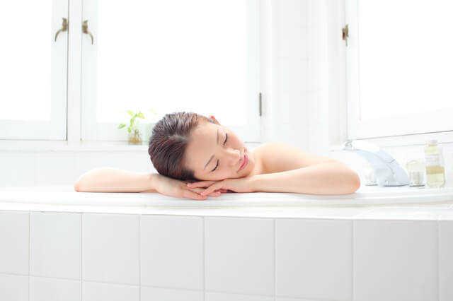 健康や美容におすすめ!マイクロバブルのお風呂が魅力的♪