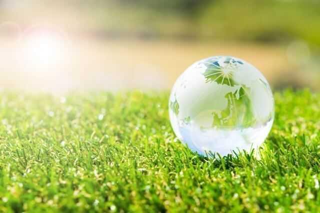 芝生屋根・草屋根のある家で、エコで快適な環境に!