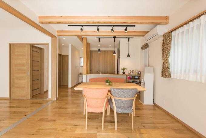 自然素材の家のリフォーム費用・施工例6選!珪藻土・無垢などのメリット・デメリットは?