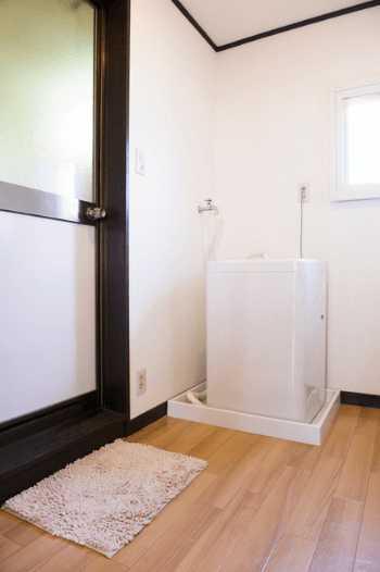 マンションの洗濯機置き場リフォームの費用相場・ポイントとは?