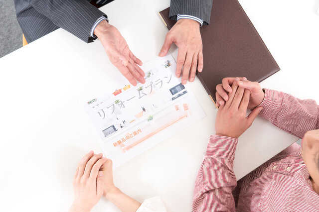 デザインリフォーム・リノベーション会社の探し方!実例や費用、よくある疑問Q&Aもご紹介