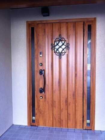 北欧風の玄関を作るための12のポイント