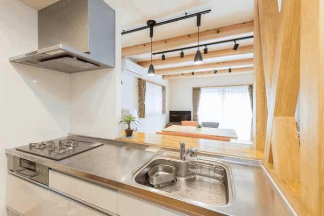 和風のキッチンを作るための10のコツ+おしゃれな事例5選