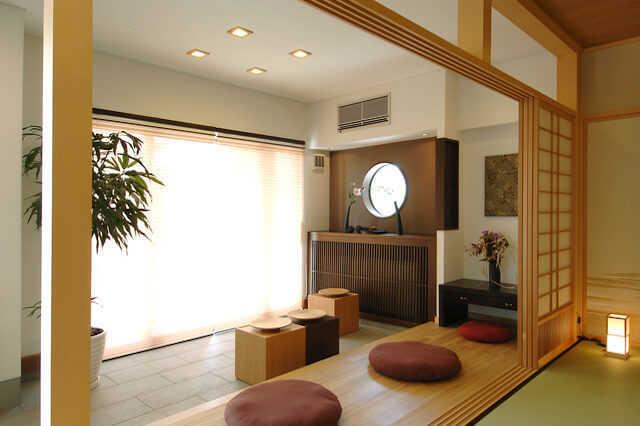 和風/和モダンの家にする10のポイント&リフォーム・リノベーション実例5選